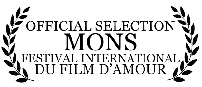 Official Selection Mons Festival International du Film d'Amour